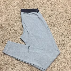 Nike Pro Women's Athletic Gray Leggings Size S